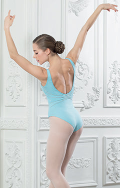 Grishko Ribbons Leotard
