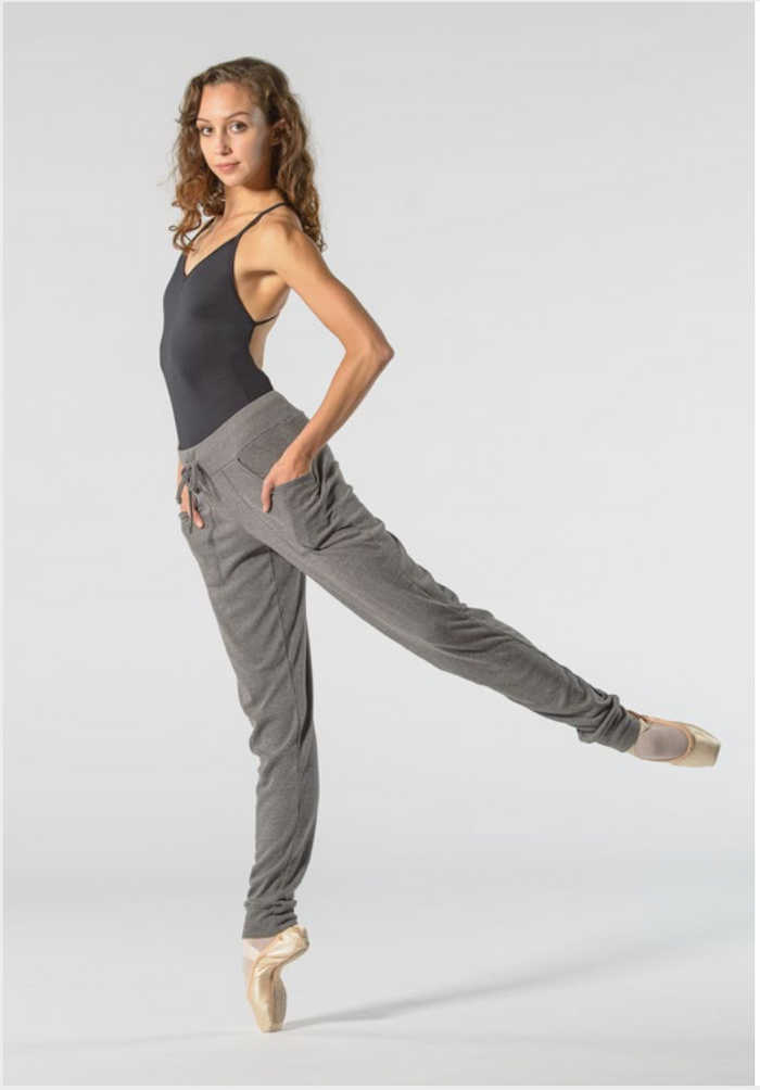 Ballet Rosa Lazuli Warm Up Pants