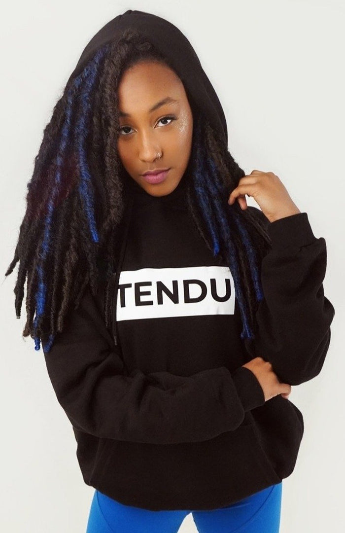 Tendu Active Warm Up Hoodie