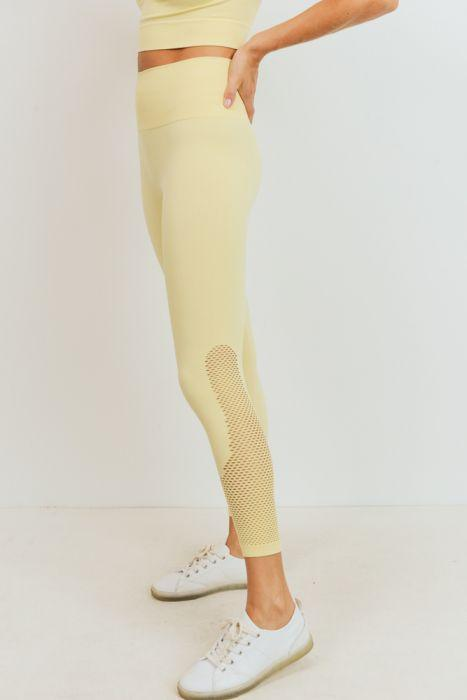 Tendu Active Is The Day So Young Leggings