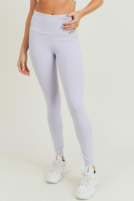 Tendu Active The Juliet Legging