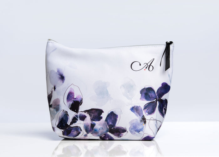 Ainsliewear Holiday Edition Makeup Bag
