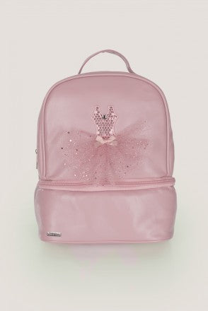 Wear Moi Ballet Dress Small Backpack