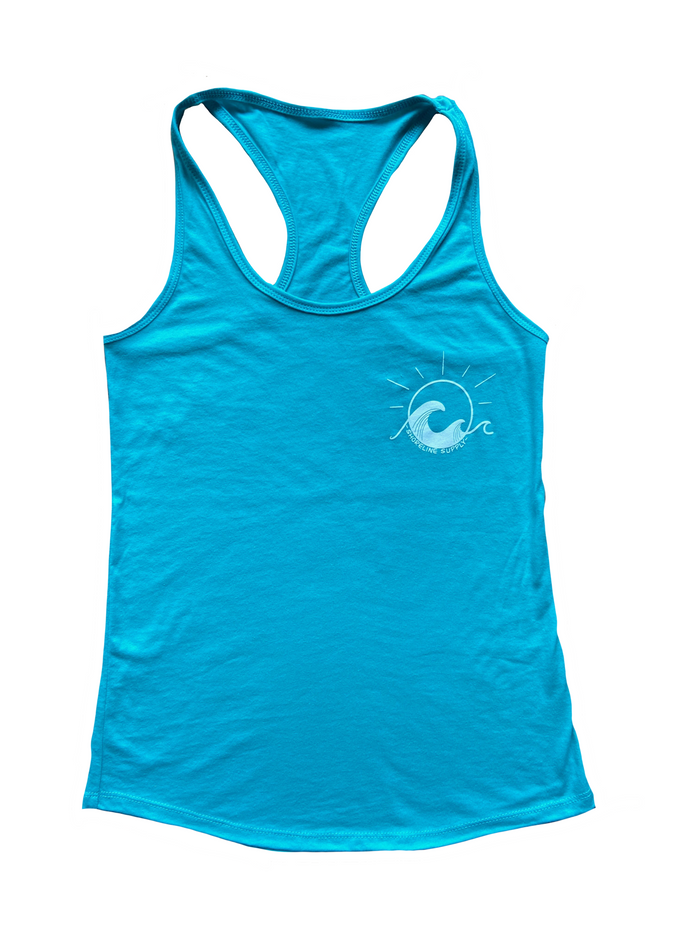 Shoreline Supply Co. Tank Tops
