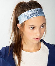 ivivva Back 2 Back Headband
