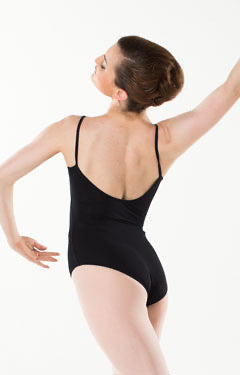 Grishko Essentials Thin Strap Leotard