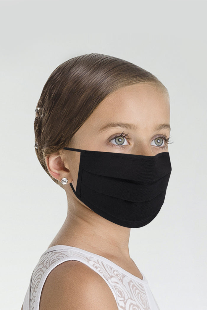 Wear Moi Cotton Face Mask - Youth