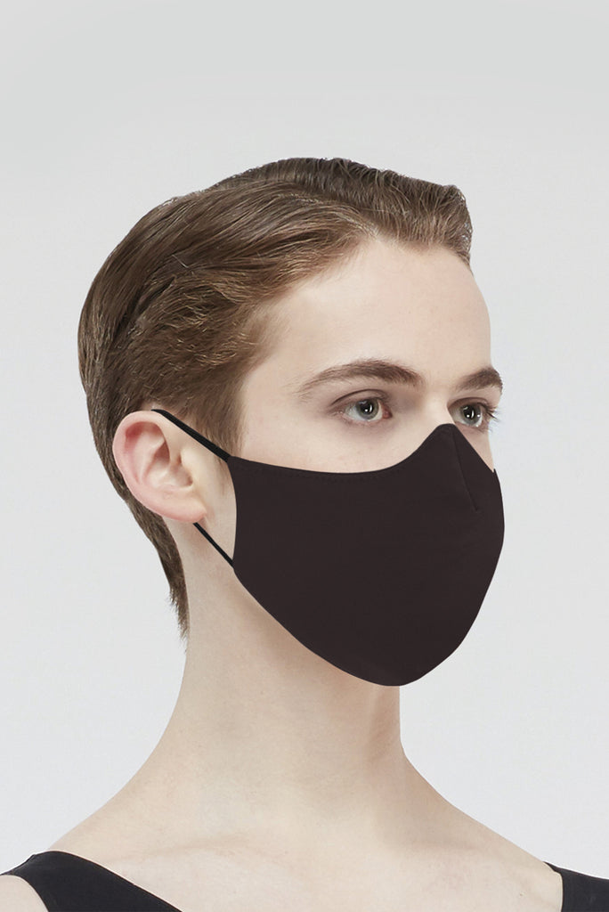 Wear Moi Microfibre and Cotton Mask - Men's