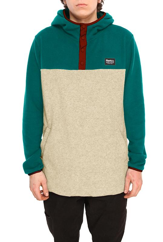 Plenty Humanwear Oliver Peak Fleece