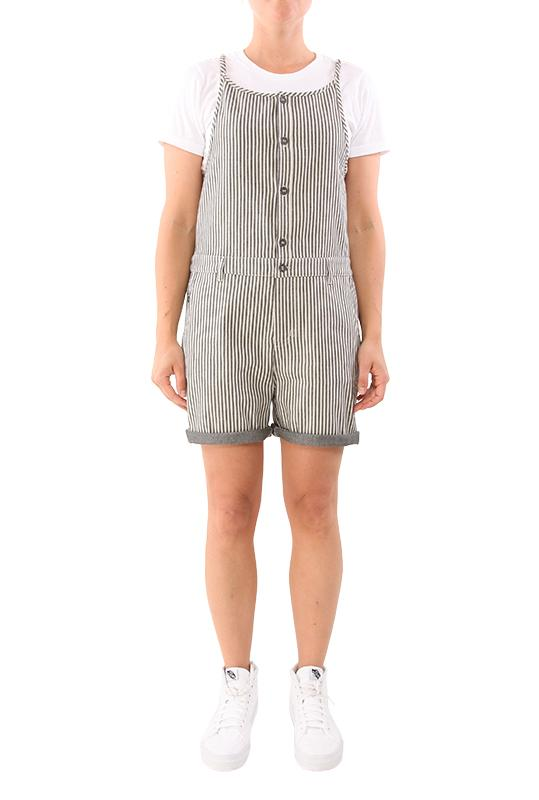 Plenty Humanwear Louise Shorty Overalls