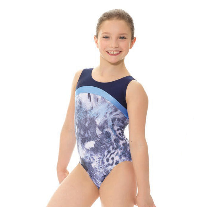 Mondor 27847 Feather Gymnastics Leotard