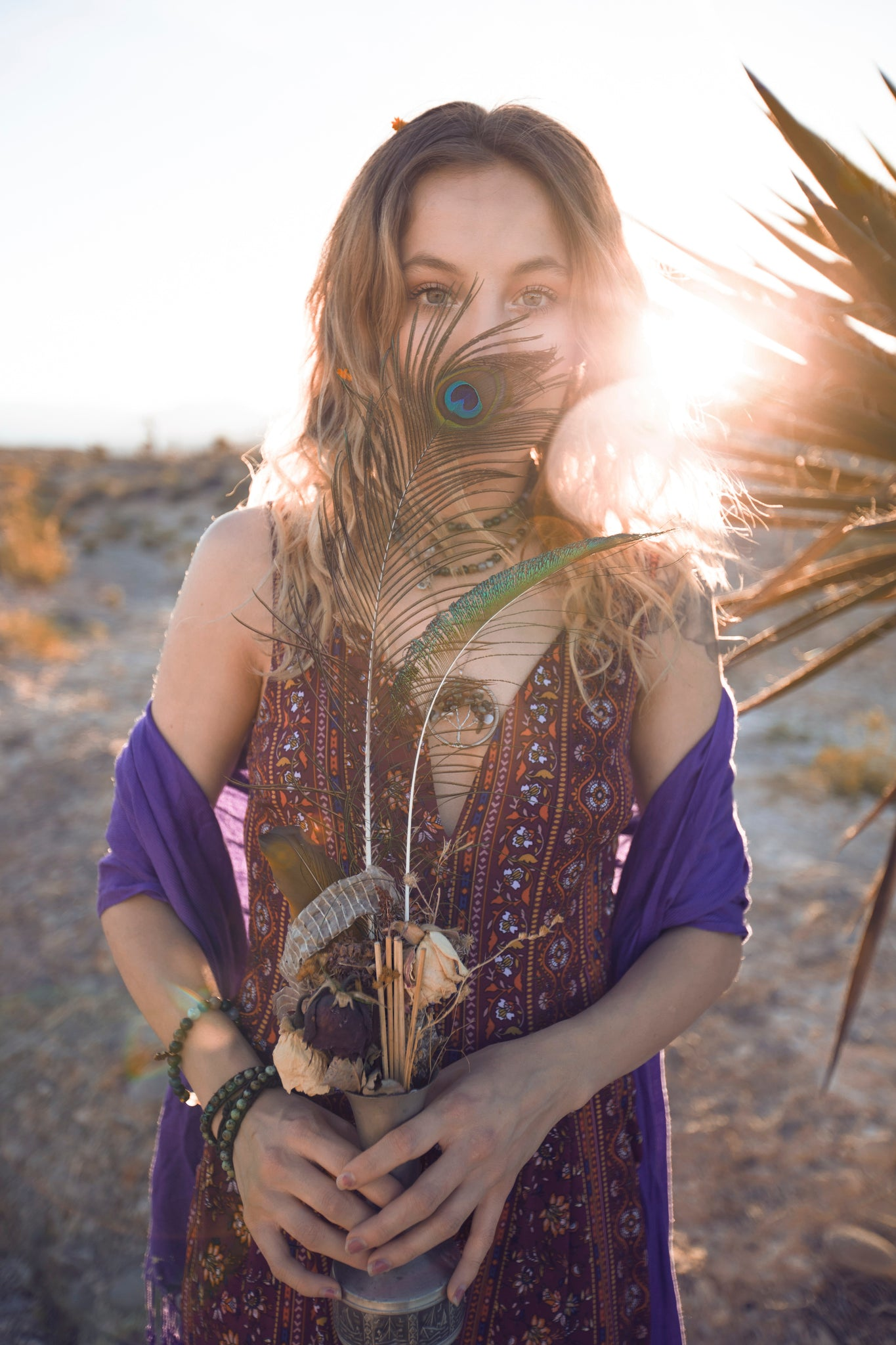 Becoming a Bohemian Babe: Five Way You Can live the Bohemian Lifestyle Everyday