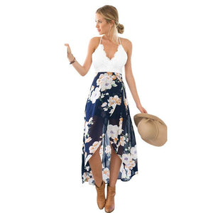 Alexa Sundress | Dress- TribeLuxe