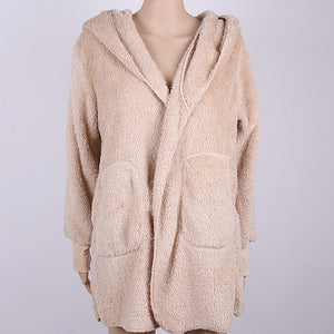Snuggly Sweater Cardigan