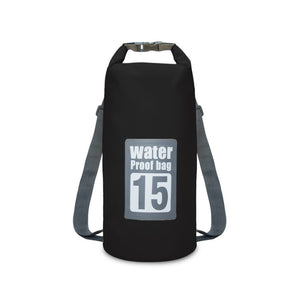 Waterproof PVC Backpack (15L/20L)