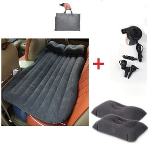 Sedan Inflatable Air Mattress