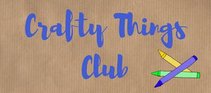 Crafty Things Club