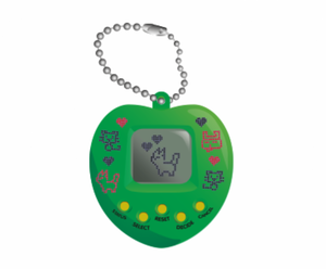 Digi Pet digital pocket toy