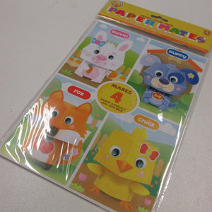 Papermates Animals Kit