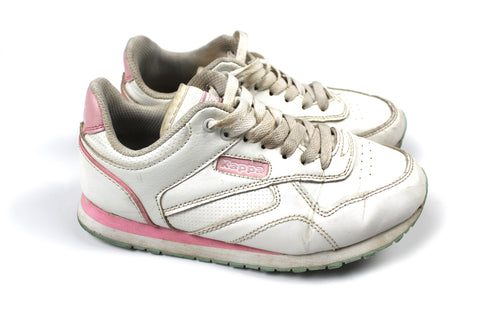 Women's Kappa trainers UK 4
