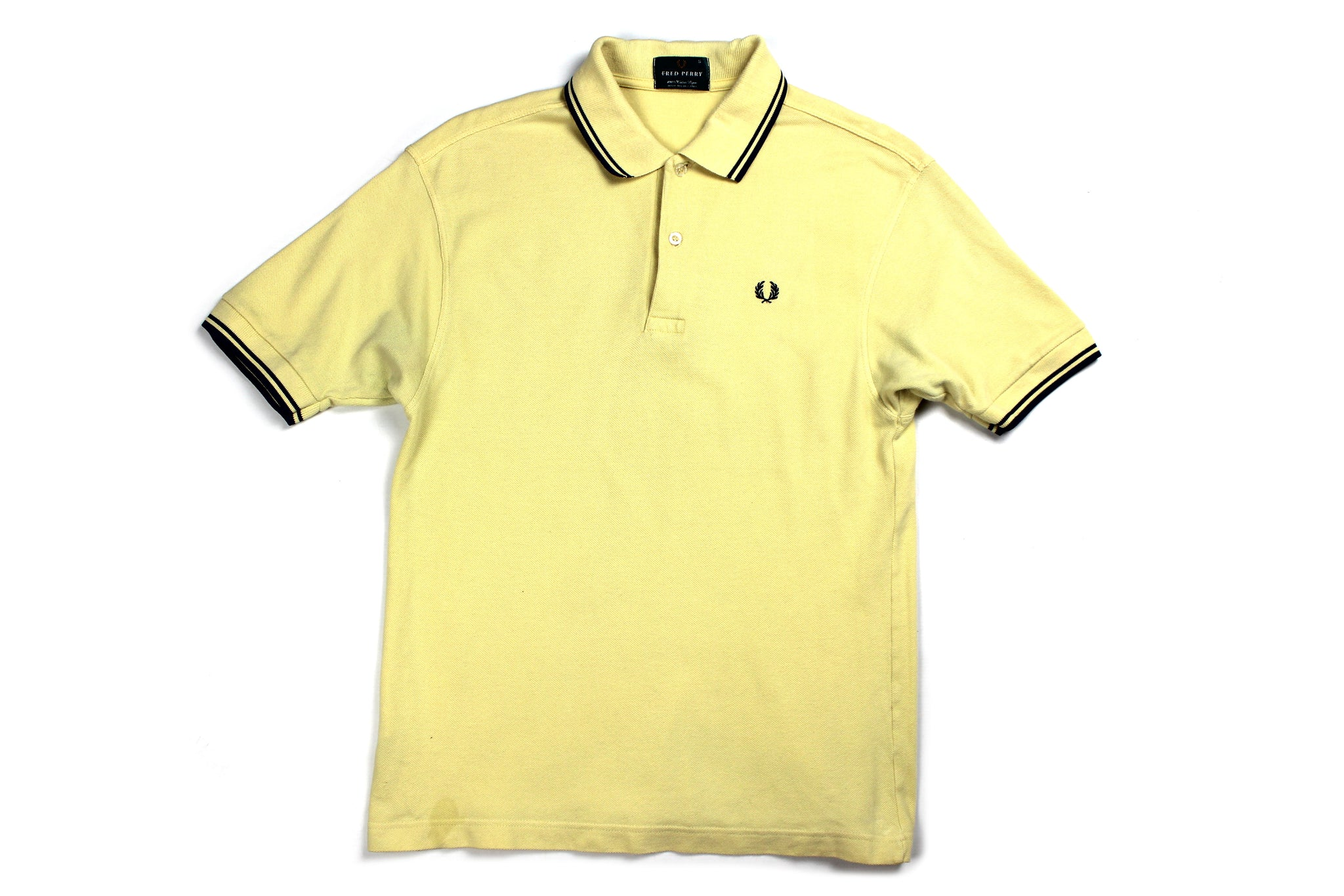 Classic Fred Perry polo shirt S