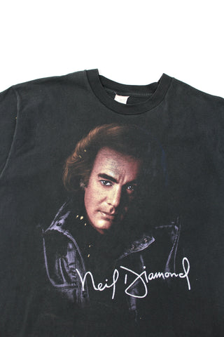 White Nike Airmax hooded puffer coat M