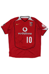 Urawa Red Diamonds Nike shirt L