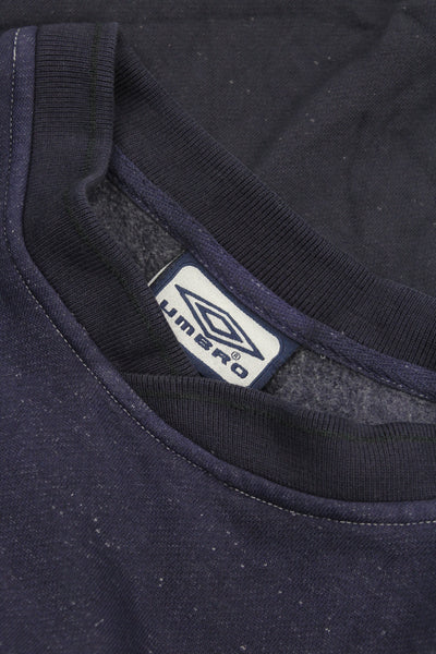 Umbro central logo sweatshirt XL