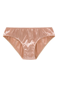 Weekend Silk briefs Low-Waist (1803) - SILK underwear