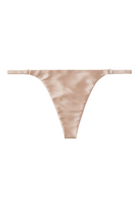 ** The Most Comfortable G-String EVER ** Everyday Silk G-String 1715 - Sandra Silk Australia
