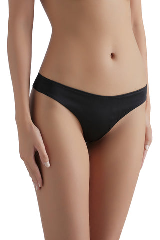 Everyday Silk thong 1712 - SILK underwear