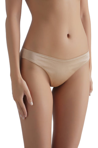Everyday Silk thong 1713 - SILK underwear