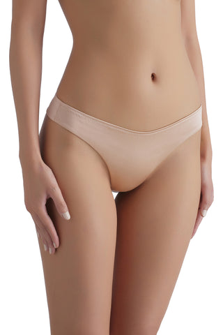Everyday Silk thong 1711 - SILK underwear