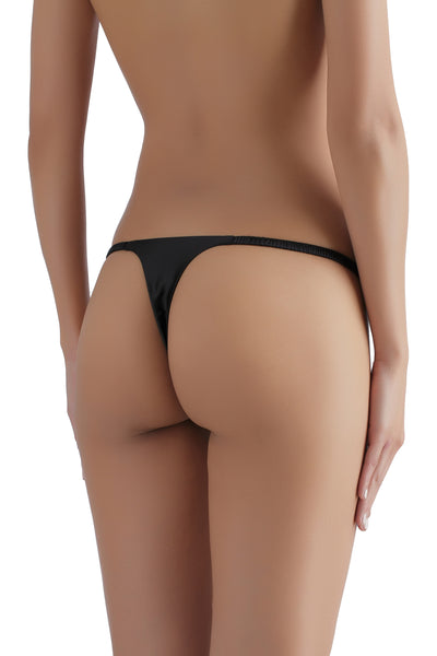 ** Best Seller ** Everyday Silk G-String 1716 - SILK underwear , French lace, silk g string, silk knickers, French lingerie