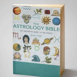 Astrology Bible by Judy Hall