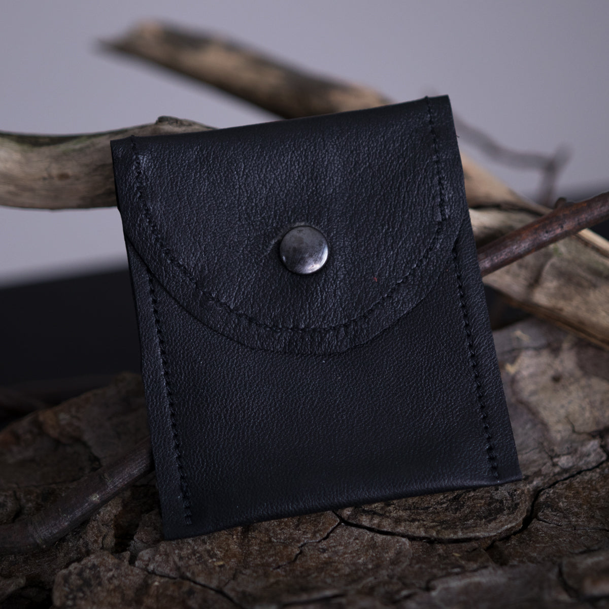 Leather Pendulum Pouch