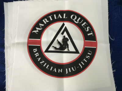Large MartialQuest Patch