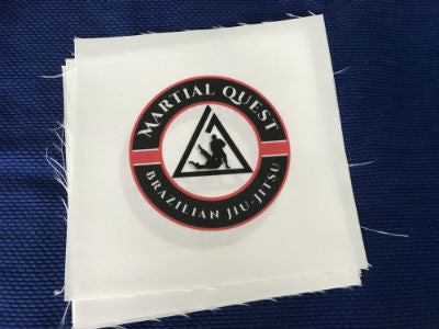 Small MartialQuest Patch