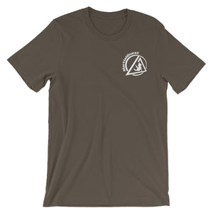 MartialQuest Short Sleeve T-shirt