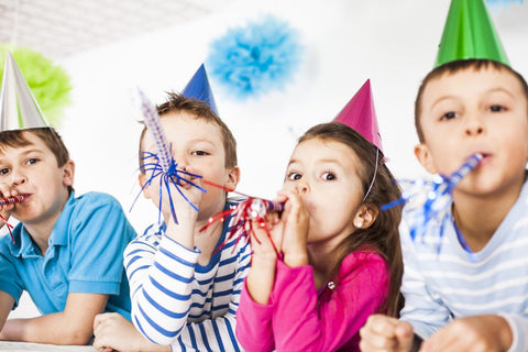 top kids party themes in 2019
