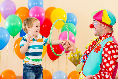 kids party ideas tips