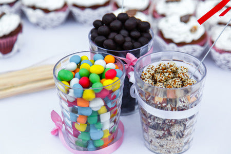 how to save money on party food