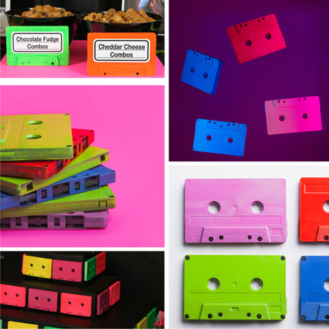 80's party ideas