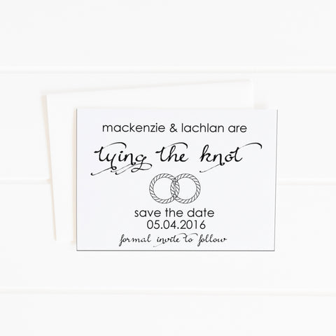 free printable save the date card download