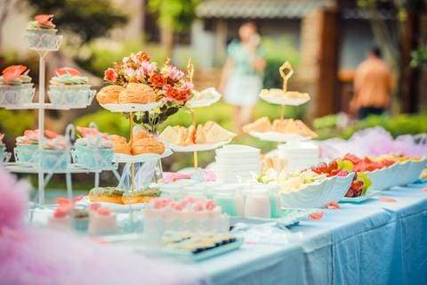 How to Host a Proper English Tea Party