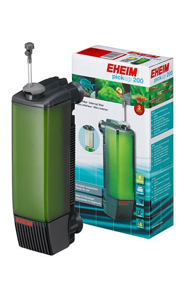 Eheim Pick Up 200 Internal Filter.