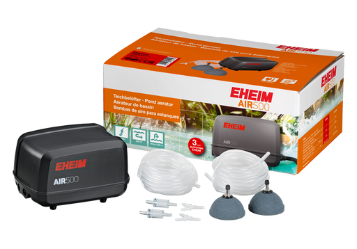 Eheim Pond Air Pump 500.