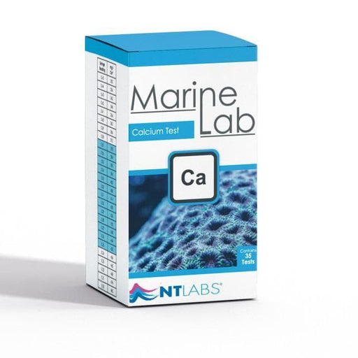 Ntlabs Marine Lab Calcium Test Kit.