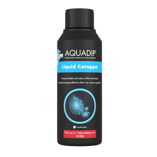 AQUADIP Liquid Catappa.