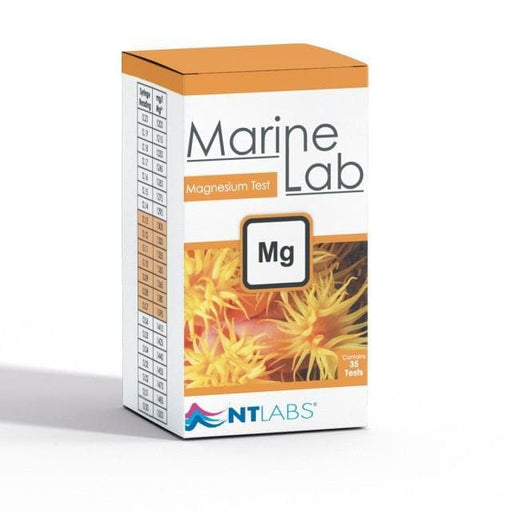 Ntlabs Marine Lab Magnesium Test Kit.